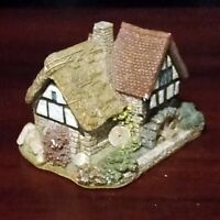 Lilliput Lane - Waterside Mill - 1994 - Unboxed - Made in England