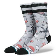 Stance Cotton Blend Socks for Men Singlepack