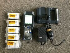 Intermec Ck3 Handheld Mobile Computer and Accessories