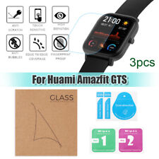 Screen Protector Protective Film Guard Cover Soft TPU For Huami Amazfit GTS