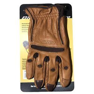 BIONIC ToughPro GLOVES Men's M Medium Tough Pro Natural Fit Gardening Gloves