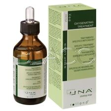 UNA OXYGENATING TREATMENT ANTI CADUTA 90ml. ROLLAND LOZIONE ANTICADUTA CAPELLI