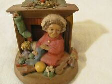Toys All Around-R 1994~Tom Clark Gnome~Cairn Item #5361~Ed #51