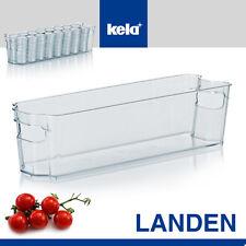 Kela - Aufbewahrungsbox Landen - 11 x 37 x 9,5 cm