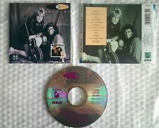 MODERN TALKING- Ready For Romance (Cd) PD 71133 Made In Germany, Rare