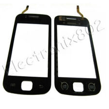 Samsung Galaxy Gio S5660 Touch Screen Digitizer Panel Repair Part Black UK