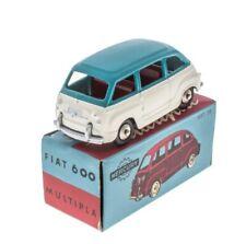 Fiat 600 Multipla - 1/48 Mercury Hachette Voiture miniature MY019