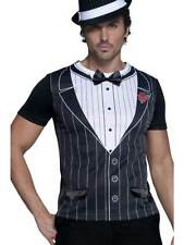 Smiffys Gangster Costumes for Men