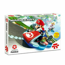 Winning Moves Mario Kart Jigsaw Puzzle - 1000 Pieces (029483)