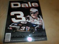 "HIGHBURY HOUSE PRESENTS * A TRIBUTE to DALE EARNHARDT 1951-2001 MAGAZINE"" PHOTOS"