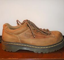 DR.MARTENS #AW004 MEN'S CASUAL  LEATHER  OXFORDS SHOES 11 US  / 45 EURO