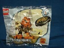 2001 McDonald Happy Meal Lego Bionicle  Huki # 1
