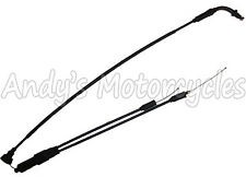 Genuine FEO Aprilia RS50 RS 50 50cc Throttle Throtle Rev Cable 1999-2005