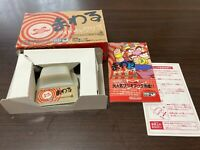 Gameboy Advance Mawaru Made in Wario with Box and Manual Japan