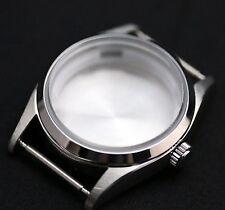 Explorer style watch case for ETA 2824 ETA 2836 Seagull ST2130