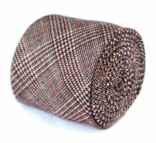 e0d3e40a3c636 Red 100% Woolen Ties for Men