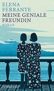 Meine geniale Freundin: Band 1 der Neapolitanischen Saga... | Buch | Zustand gut