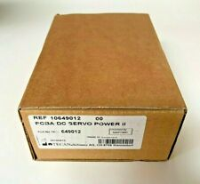 Tecan PCBA SERVO DC POwer II Part number 649012