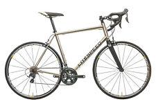 2013 Litespeed T3 Road Bike X-Large Titanium Shimano Ultegra 6800 11 Speed Mavic