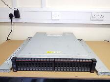 IBM STORWIZE 14.4TB V7000 2U 8Gbps Fibre Channel 1Gbps Gigabit iSCSI SAN Array