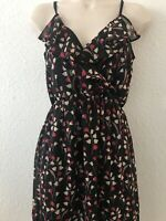 Women's  Size 4 LC LAUREN CONRAD Dress Summer Dress  flowing