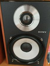 Sony SS CCP Z 2 Regal / Kompakt Lautsprecher TOP !