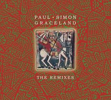 Paul Simon - Graceland The Remixes - CD Nuovo Sigillato