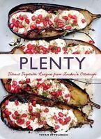 PLENTY - OTTOLENGHI, YOTAM/ LOVEKIN, JONATHAN (PHT) - NEW HARDCOVER BOOK