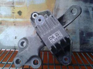 Vauxhall Astra J 09-16 NS / Passenger Side Gearbox Engine Mount Bracket 13248546