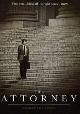 The Attorney (DVD, 2014)
