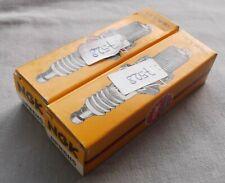 Genuine NGK Spark Plug Italjet Formula 50 BPR6HS (2-pack) Zundkerzen Candela