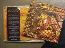 DEUS WORST CASE SCENARIO CD