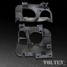 2007-2010 Chevrolet Cobalt Pontiac G5 Headlight Bracket Lamp Black Chevy Right