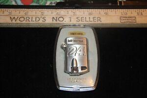 NASCAR Jeff Gordan 24 Officially Licensed JG Motorsports Lighter 2001
