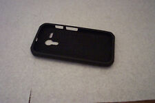 Motorola Moto G Black Body Glove Bodyglove Protective case, Case only