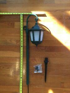 5x Professional Series Low Voltage Our Door Landscape Pathway Lights