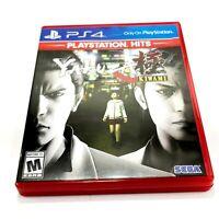 Yakuza Kiwami (Sony PlayStation 4, 2017) PS4