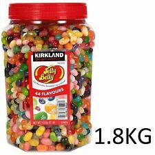 1.8kg Original Jelly Belly Jellybeans Jelly Beans