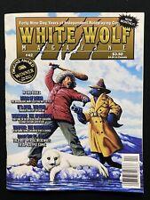 White Wolf Magazine Issue #42