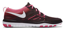 Nike Womens Free TR Focus Flyknit Pink Size UK 5.5