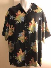 Tommy Bahama Hawaiian Casual Shirts for Men