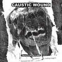 Caustic Wound - Death Posture [New Vinyl LP]