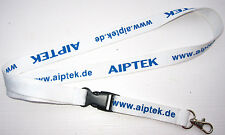 AIPTEK Mobile Projection Schlüsselband Lanyard NEU (T59)