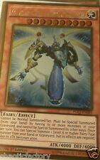 YUGIOH PGL2-EN084 Sephylon, the Ultimate Timelord GOLD