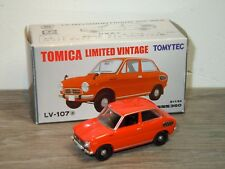 Suzuki Fronte SSS 360 - Tomica Tomytec LV-107A 1:64 in Box *34690