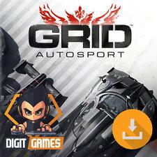 GRID Autosport - Steam Key / PC Game - Racing / Driving [NO CD/DVD]