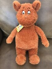 Kohl's Cares for Kids Dr. Seuss Hop on Pop Plush Toy Stuffed Animal