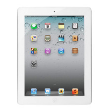 Apple iPad 2 64GB, Wi-Fi + Cellular (AT&T) 9.7in- White (CPO by Apple) NEW OTHER