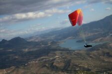 Advance Epsilon 7/28 (85-110kg) paraglider - feels like new