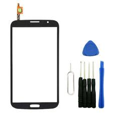 For Samsung Galaxy Mega 6.3 i9200 i527 Blue Touch Screen Digitizer + Tool Kit